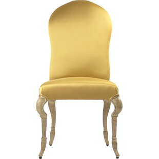 Chane Side Chair by Zentique