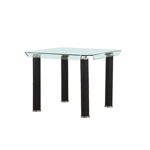 Len Counter Height Dining Table Orren Ellis