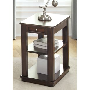 Compare & Buy Lorene Chairside Table By Darby Home Co