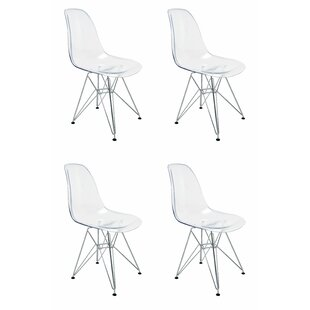 Wrought Studio Michels Dining Chair (Set ..