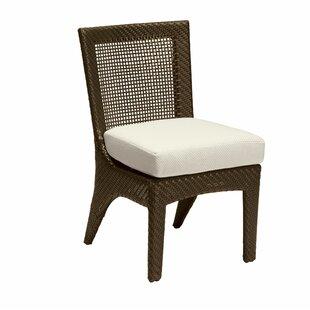 Trinidad Patio Dining Chair with Cushion