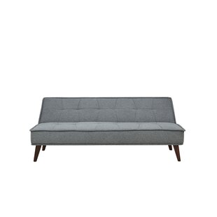 Shop Freudenburg Convertible Sofa by George Oliver