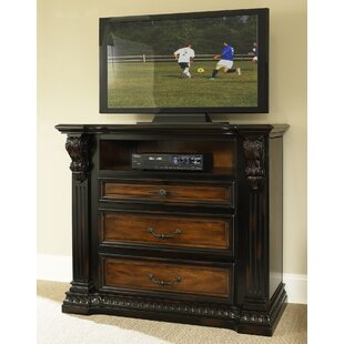 New Hampshire TV Stand for TVs up to 42