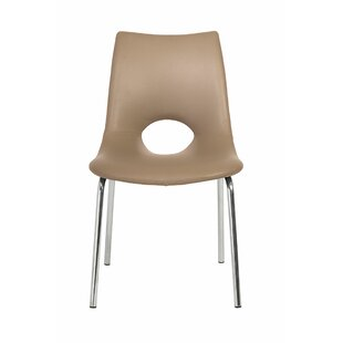 Bensenville Upholstered Dining Chair (Set..