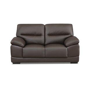Mcclendon 2 Seater Standard Sofa By Mercury Row