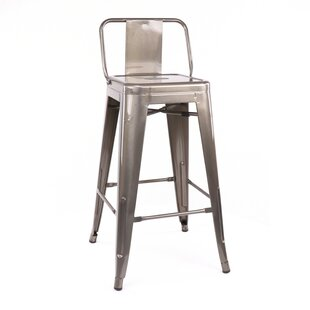 Halie 26 Bar Stool (Set of 4) Trent Austin Design
