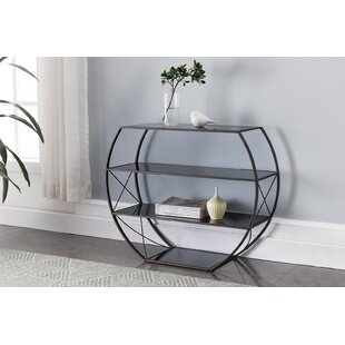 Order Gooden Console Table By Wrought Studio