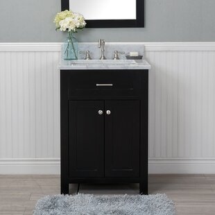 Cecilton 24 Single Bathroom Vanity Set by Red Barrel Studio