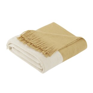 Banas Throw Blanket