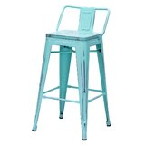 Marotta 17 Stories Bar & Counter Stool (Set of 4) by 17 Stories