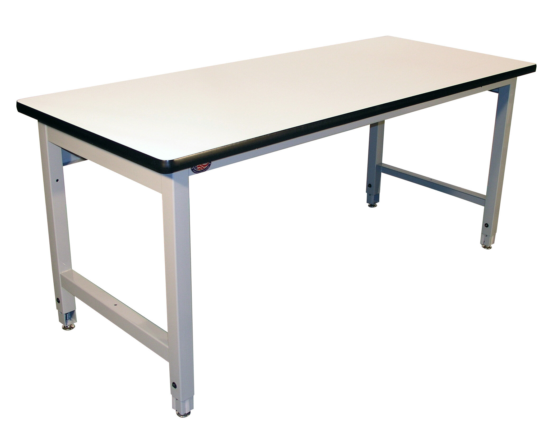 Adjustable Height Work Bench | Wayfair