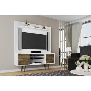 Jabari Entertainment Center for TVs up to 65