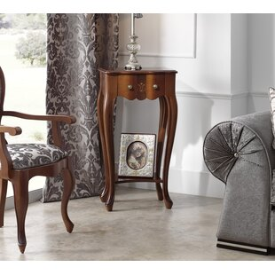 Inexpensive Royce End Table by Canora Grey