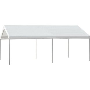 10 Ft. x 20 Ft. Portable Canopy by Worldwide Sourcing