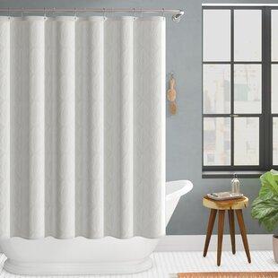 Modern Contemporary Shower Curtains Allmodern