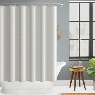 Budget Sullivan Shower Curtain By Wrought Studio
