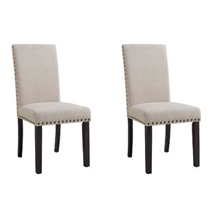 Ferron Upholstered Side Chair (Set of 2) ..