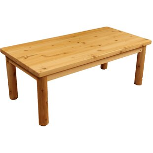 Espen Coffee Table by Millwood Pines