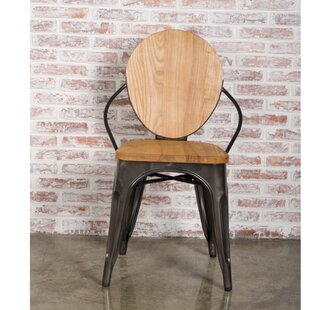 Solid Wood Dining Chair Fine Mod Imports