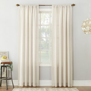 9 Foot Curtains