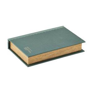 Box-Set Ruller aus Leinwand von House Doctor