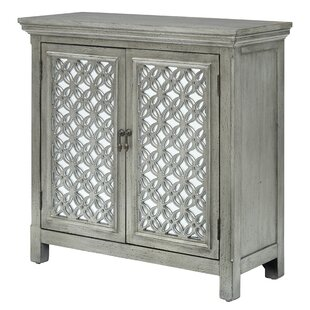 Wiesner 2 Door Accent Cabinet by Bloomsbury Market