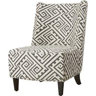 Kendrick Slipper Chair by Mercer41