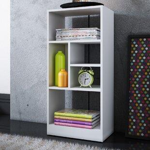 Althea Cube Unit Bookcase by Ebern Designs