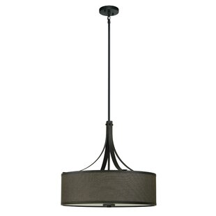 Whitfield Lighting Pauline 4-Light Pendant