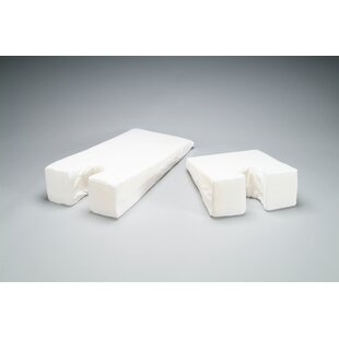 Comparison Face Foam Pillow By Hermell Softeze