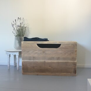 Kick Manufactured Wood Box By Rebrilliant
