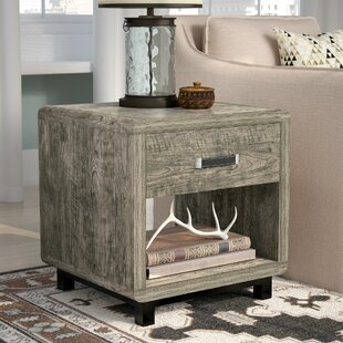 Greyleigh Jodi End Table