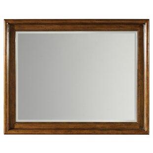 Ware Rectangular Dresser Mirror