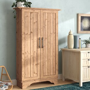 Collier Storage Cabinet by Mistana Coupon