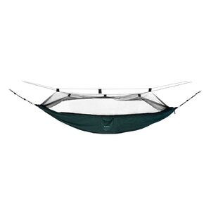 Freeport Park Stovall Mosquito Parachute Camping Hammock