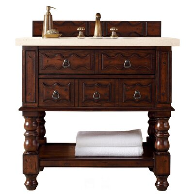 Elizabella 36 Single Bathroom Vanity