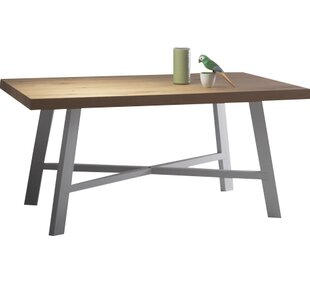 YumanMod Thunder Extendable Dining Table