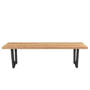 Sherill Bench by Union Rustic