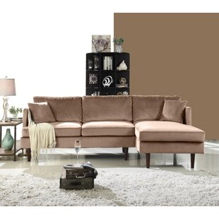 Ivy Bronx Eide Sectional