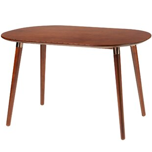 Vecchio Wooden Dining Table