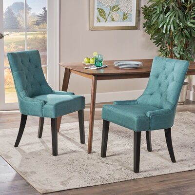 Green Dining Chairs You'll Love in 2019   Wayfair