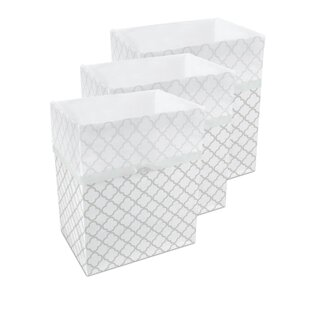 disposable trash cans. Disposable 13 Gallon Trash Can (Set Of 3) Cans