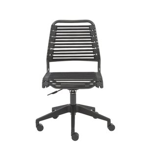 Barbee Bungee Task Chair by Orren Ellis Great Reviews