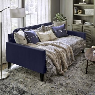 Burkett Daybed by House of Ham..