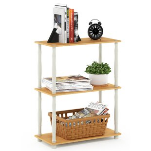 Swearingen 29.6 H x 23.6 W 3-Tier Compact Multipurpose Shelving Unit by Winston Porter