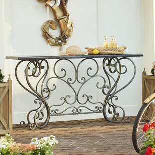 August Grove Tennille Console Table