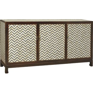 Tangier Sideboard by Brownstone Furniture