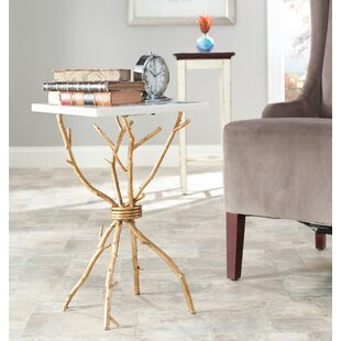 Noble End Table
