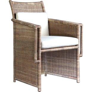 Leeward Armchair