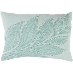 Tessie Linen Pillow Cover